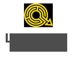 Bilde: Logo Lina Leyk rådgivning - Terapeut i Oslo